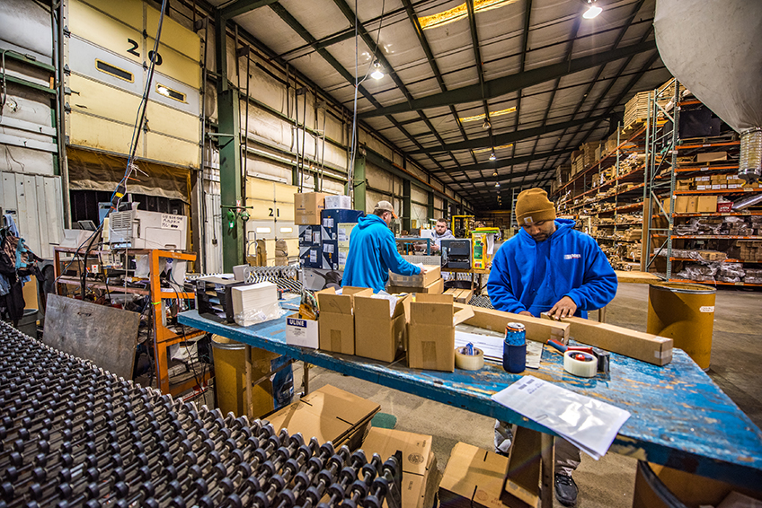Wagner Logistics & Shipping