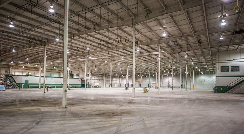 Wagner Warehousing Storage Space
