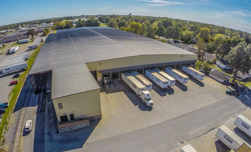 About Wagner Warehousing