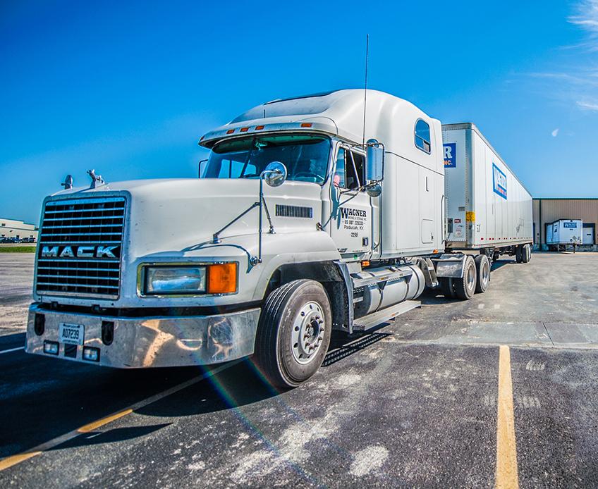 Wagner Transportation
